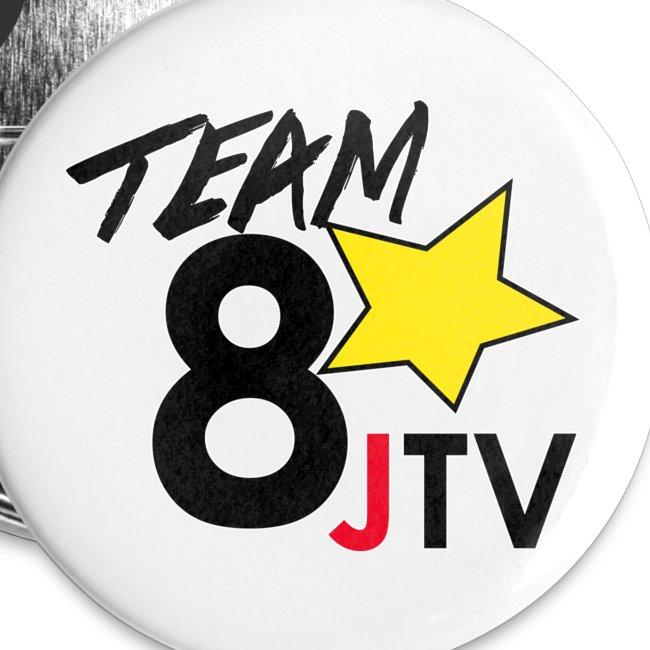 Team 8JTV Button Pins