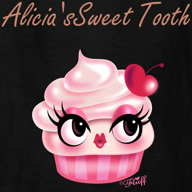 Alicias Sweet Tooth (kids)