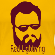 Design ~ Red Lightning's got a Championship!