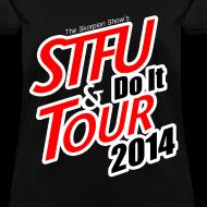 Design ~ STFU & DO IT