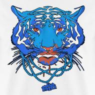 Design ~ MTD Tiger 2 Shirt