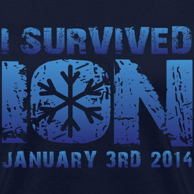I Survived ION '14
