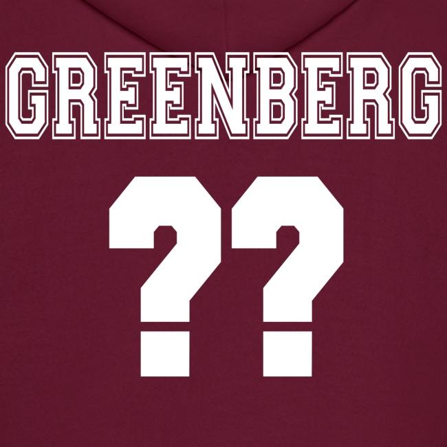 Beacon Hills Lacrosse - Greenberg