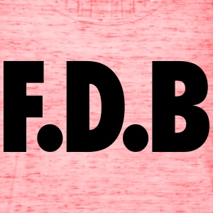 F.D.B Tanks - Women's Flowy Tank Top by Bella