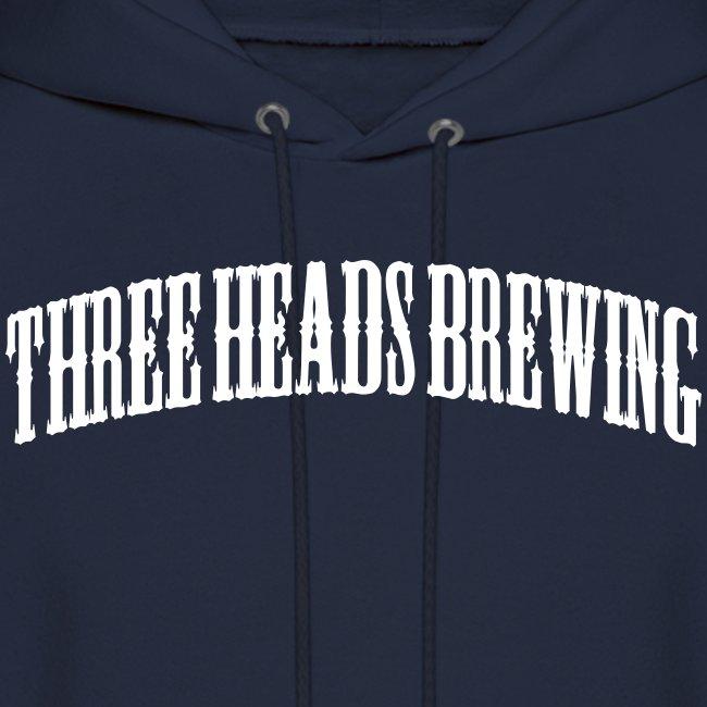 Three Heads Brewing Hoodie