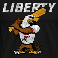 Design ~ Liberty Men's Tee