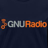 Design ~ Standard GNU Radio T-Shirt (Women's cut)