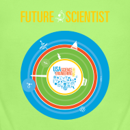 Design ~ Baby Future Scientist  (Front Design Only)