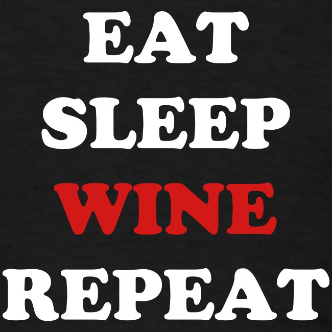 Eat.Sleep.Wine.Repeat 2014