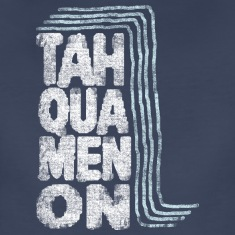 Tahquamonon Women's T-Shirts