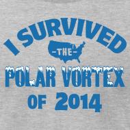Design ~ I Survived The Polar Vortex