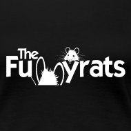 Design ~ TheFunnyrats Black
