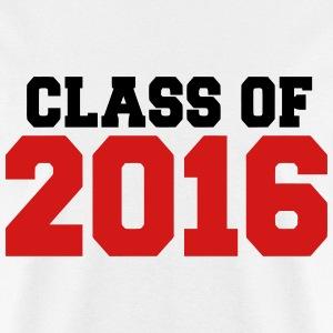 2016 Graduation T-Shirts
