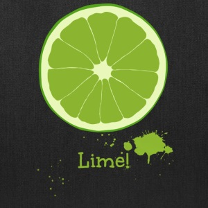 Lime Bags & backpacks - Tote Bag