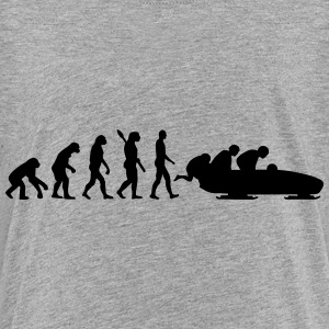 Evolution Bobsleigh Baby & Toddler Shirts - Toddler Premium T-Shirt