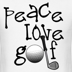 Peace, Love, Golf