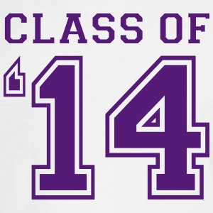Class of '14 - Class of 2014 Long Sleeve Shirts - Men's Long Sleeve T-Shirt
