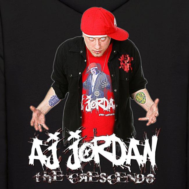 AJ Jordan Hoodie #3  (S-XL)
