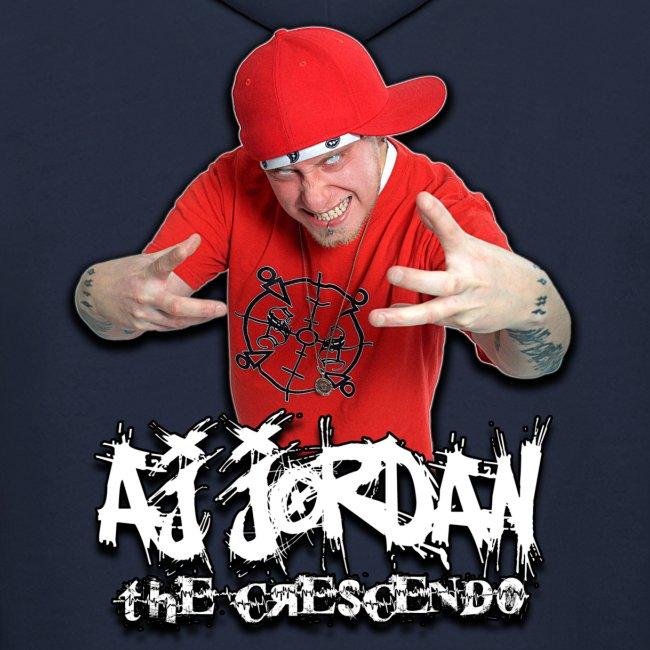AJ Jordan Hoodie #2 (S-XL)