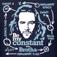 Design ~ LOST: Be my Constant... Brotha