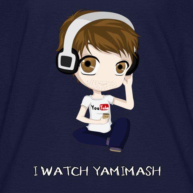 Yamimash