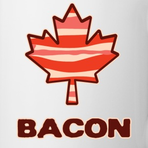 Canadian Bacon Bottles & Mugs - Coffee/Tea Mug