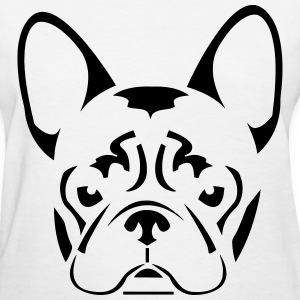 French Bulldog - Women's T-Shirt