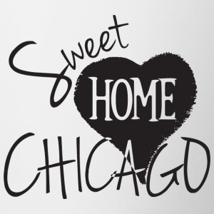 Sweet Home Chicago Accessories - Contrast Coffee Mug