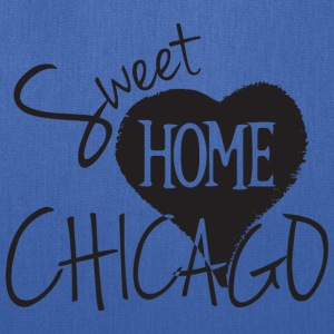 Sweet Home Chicago Bags & backpacks - Tote Bag
