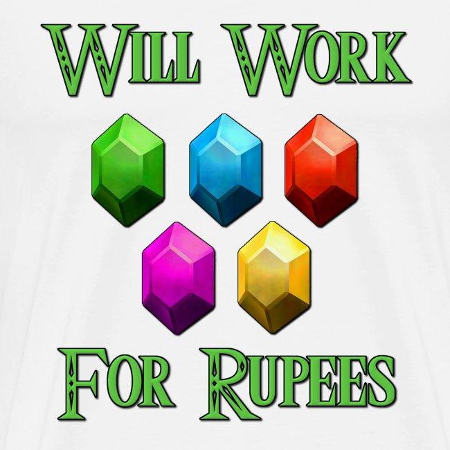 Rupee Zelda - M