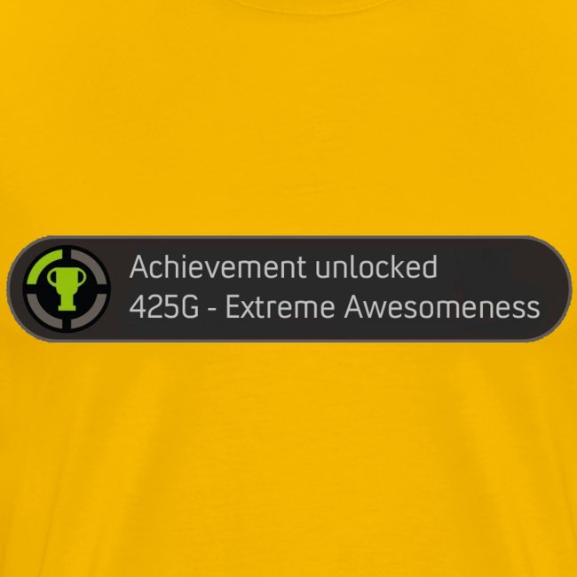 Achievement Awesome