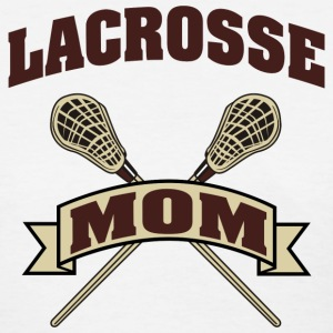 Lacrosse Mom T-Shirt - Women's T-Shirt