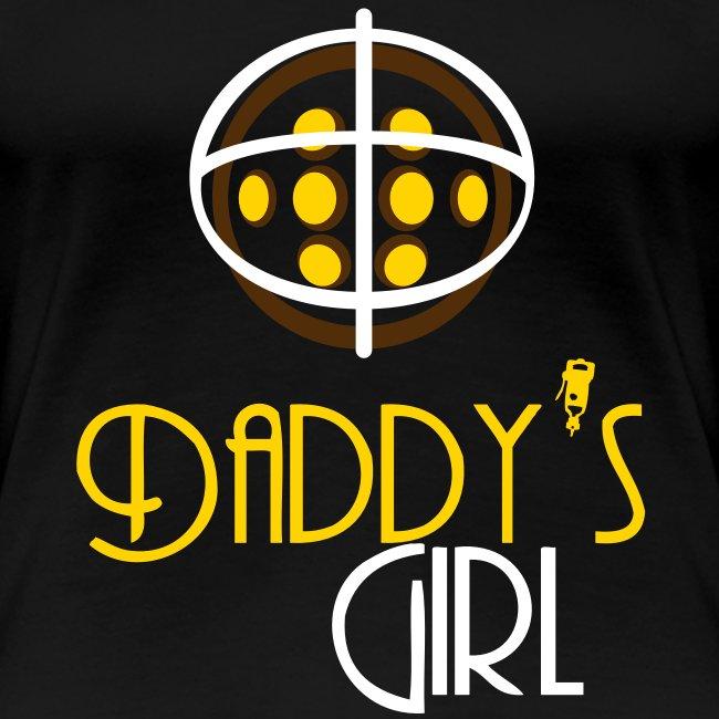 Bioshock Daddy's Girl