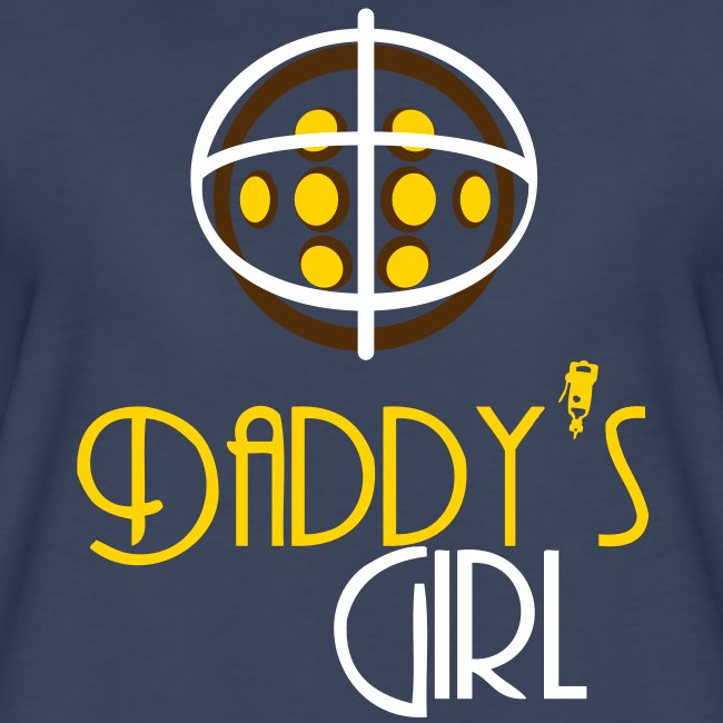 Bioshock Daddy's Girl