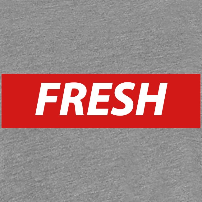 Fresh by 80Kingz