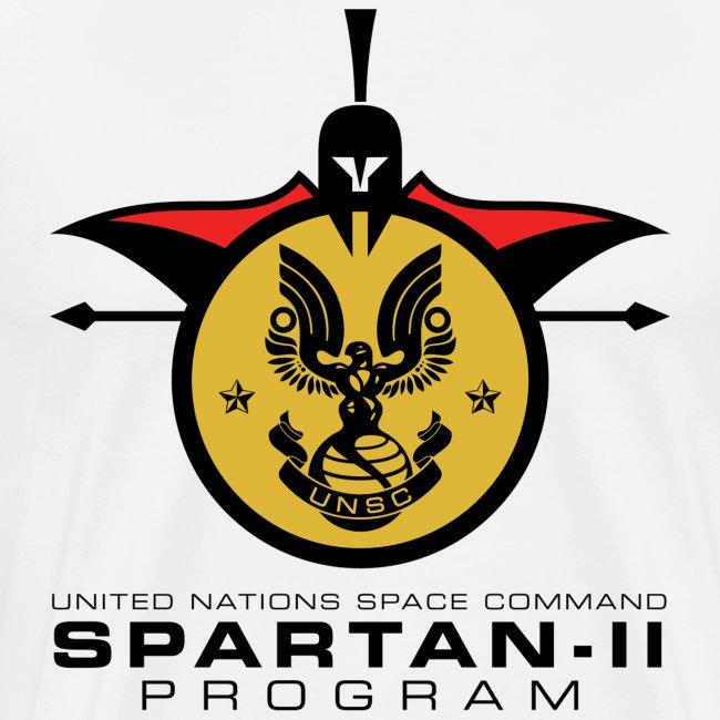 Oqtimus Qrime Halo Spartan Mens Premium T Shirt