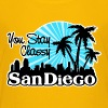 You Stay Classy San Diego Kids' Shirts - Kids' Premium T-Shirt