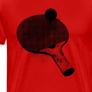 Design ~ I'd rather be playing ping pong.