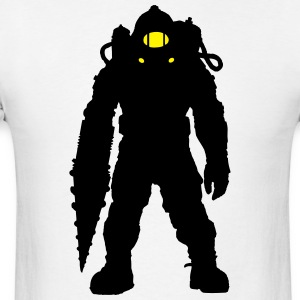 Bioshock Big Sister T-Shirts | Spreadshirt