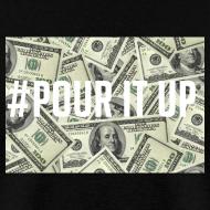 Design ~ #Pour It Up
