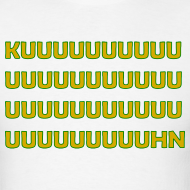 Design ~ KUUUUUUUHN #30 Packers Shirt