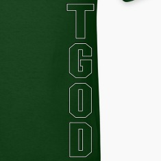 TGOD Vertical 2014 Update T-Shirts
