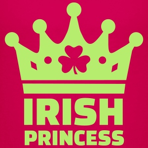 Irish Princess Kids' Shirts - Kids' Premium T-Shirt