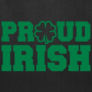Proud Irish Bags & backpacks - Tote Bag
