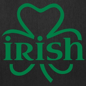 Irish Shamrock Bags & backpacks - Tote Bag