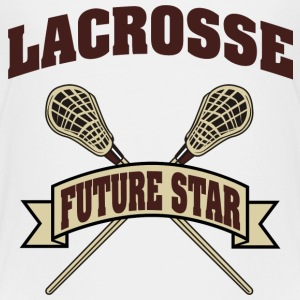Lacrosse Future Star Kid's T-Shirt - Kids' Premium T-Shirt