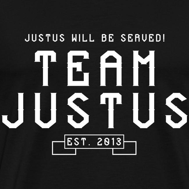 Mens Justus Retro 2 Tee