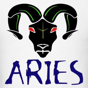 Aries - Men's T-Shirt