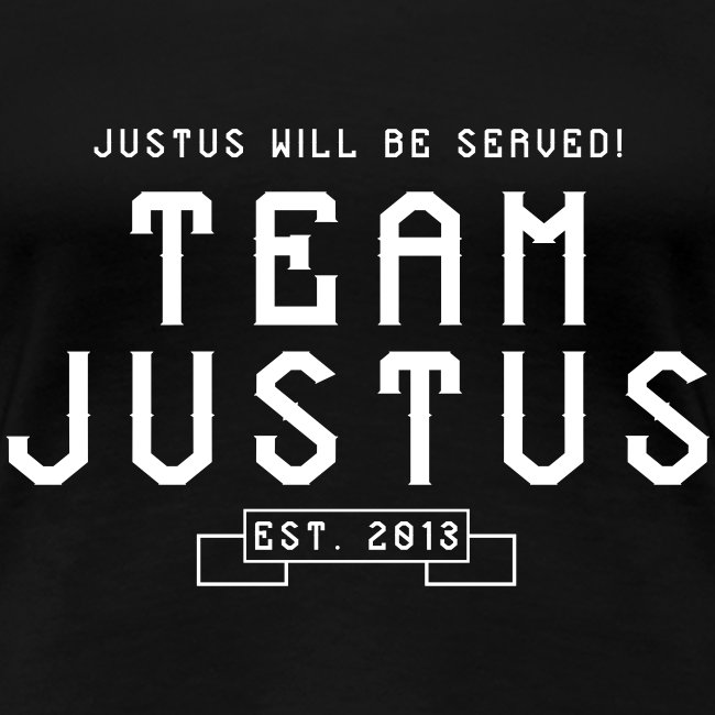 Womens Justus Retro 2 Tee