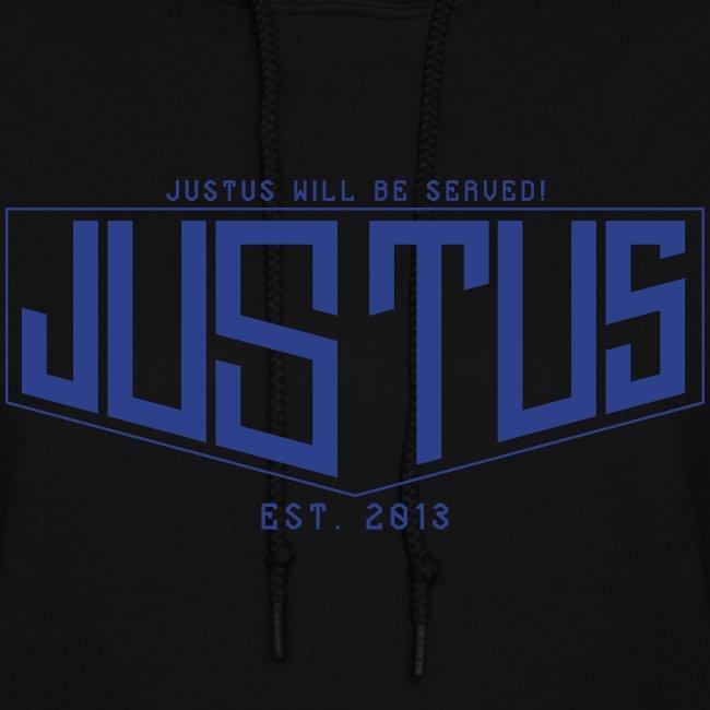 Womens Justus Retro 3 Hoodie